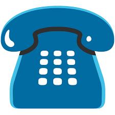 ایموجی تلفن / عکس ایموجی تلفن - مجله نورگرام